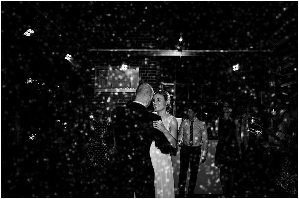 Hochzeit in der Zeche Waltrop